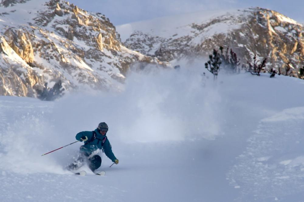 skiing crossfit