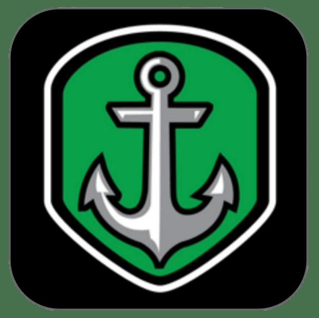 Bridgeport Athletics Logo