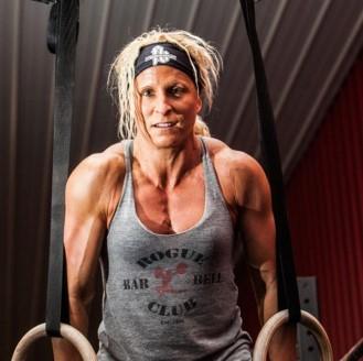 Coach Janelle Lahaina CrossFit profile picture