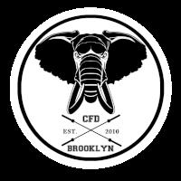CrossFit Dumbo Logo