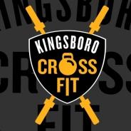 CrossFit Kingsboro Logo