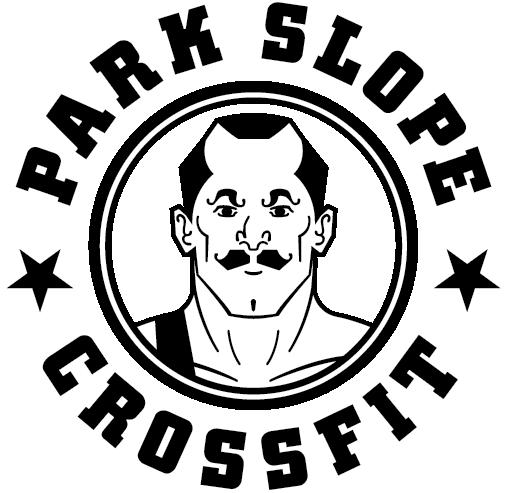 Park Slope CrossFit Logo