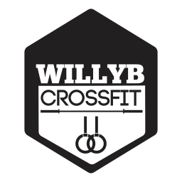 WiilyB CrossFit