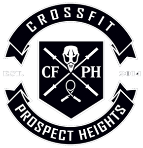 CrossFit Prospect Heights Logo