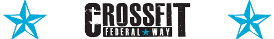 CrossFit Federal Way Logo