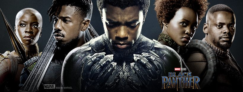 The 208 Group | Black Panther Movie Review