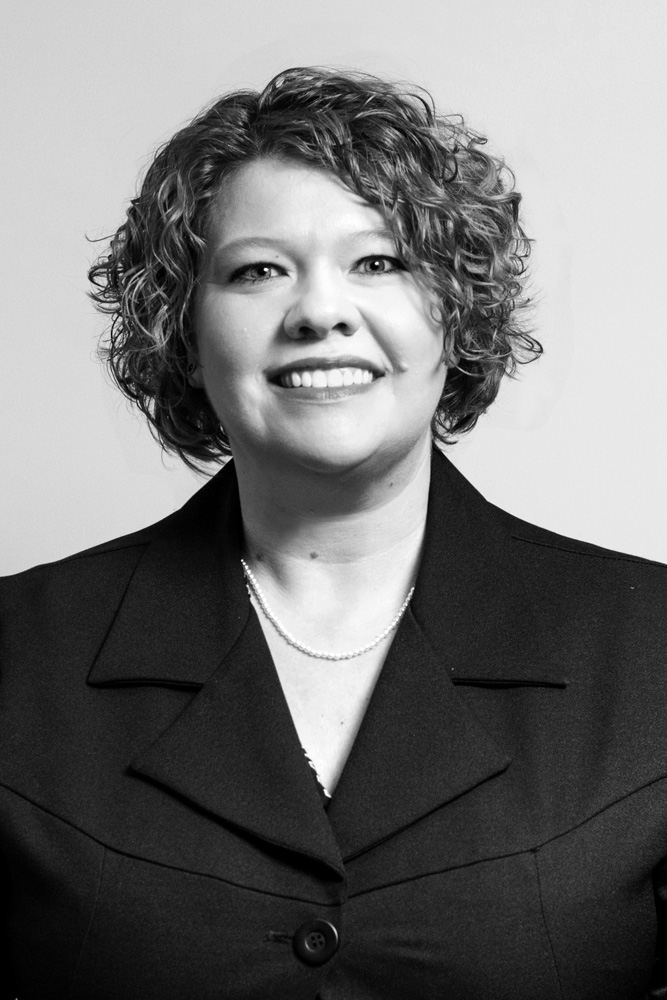 Nicole Troché
