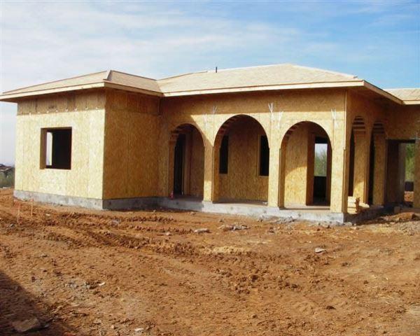 3G Custom Home Project