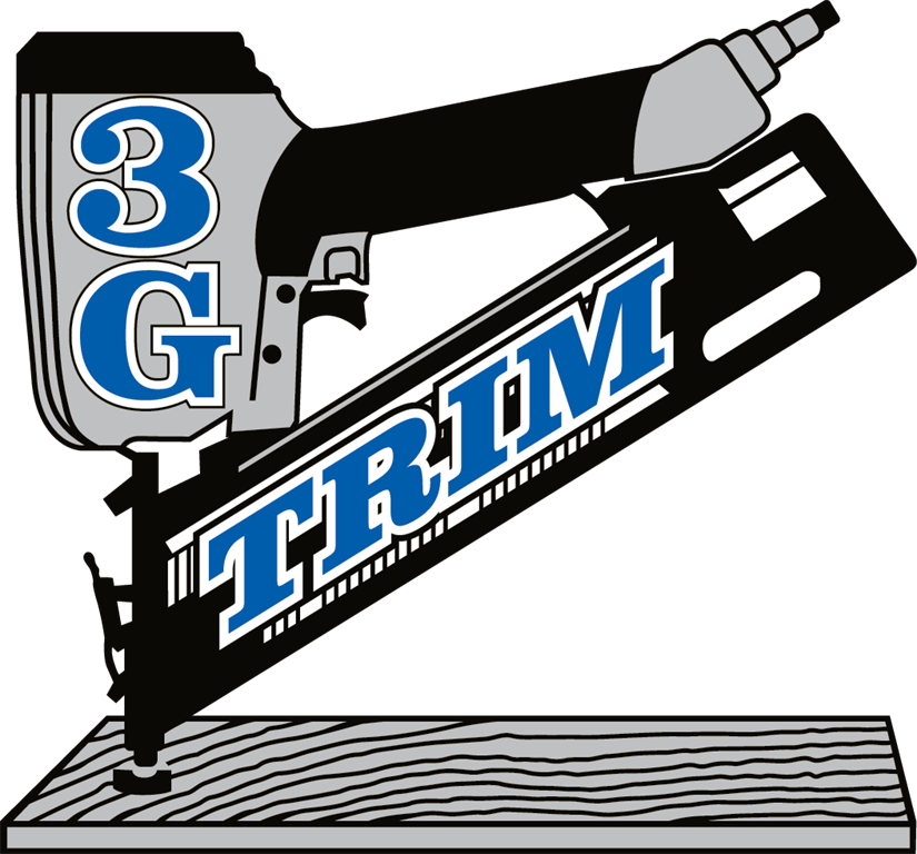 3G Trim Logo