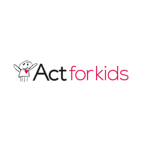 Act for Kids Logo