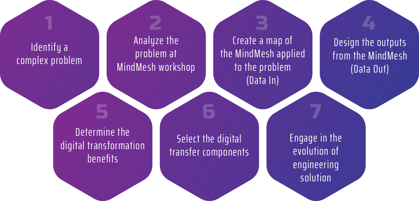 MindMesh digitally transforms using a data insight led approach with the RiMo platform.