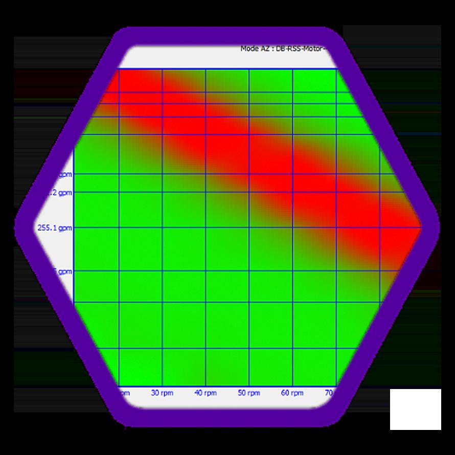 RiMo Critical Speed Analysis