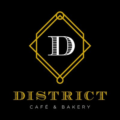 """<img alt=""""District cafe and Bakery logo"""">"""