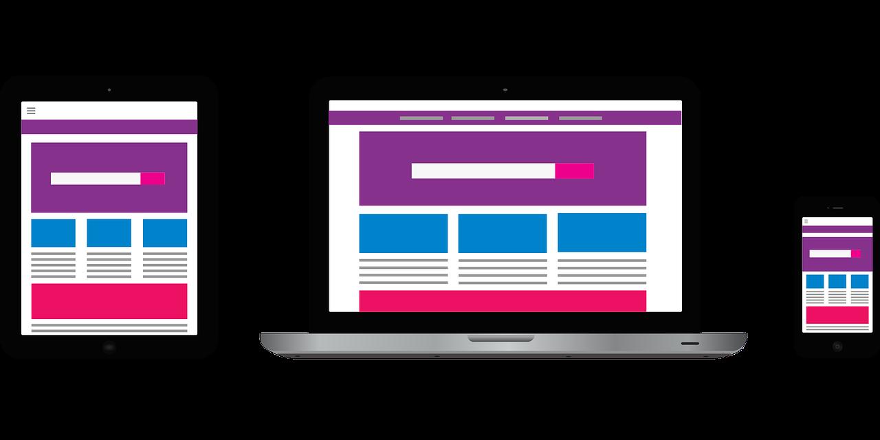 "<img alt=""responsive web design example"">"