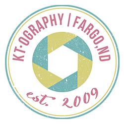 KT-ography Slider Logo
