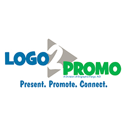 Logo to Promo Slider Logo