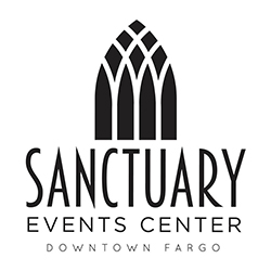 Sanctuary Events Center Slider Logo