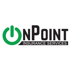 On Point Insurance Services Logo