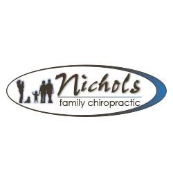 Nichols Family Chiropractic Slider Logo