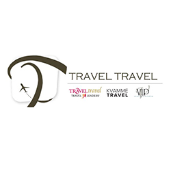 Travel Travel Logo