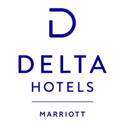 Delta Hotels Slider Logo