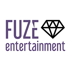 FUZE Entertainment Slider Logo