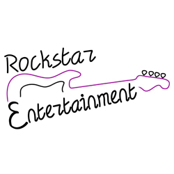 Rockstar Entertainment Logo
