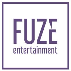 FUSE Entertainment Logo