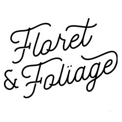Floret & Foliage Logo