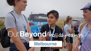 Melbourne School Holiday Camp - OutBeyond