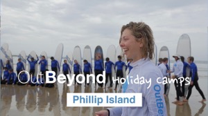 Phillip Island Holiday Camp - OutBeyond