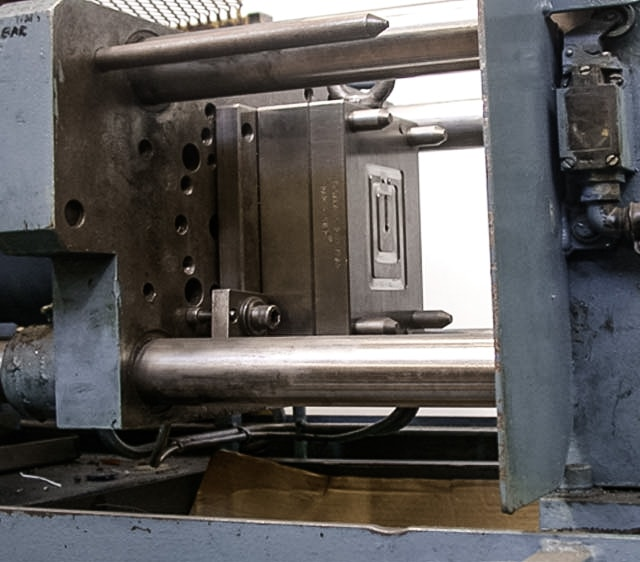 Injection Molding Deep Hole Drilling Machines