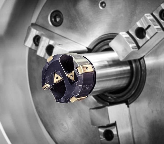 BTA Drilling Process Machines