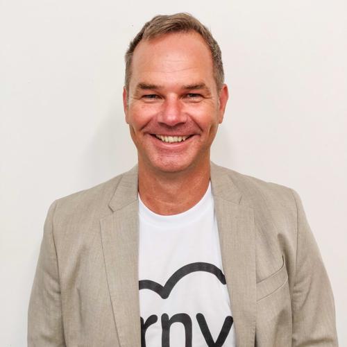 Ian Cormack