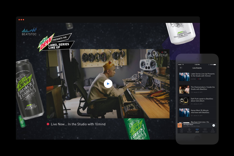 Beatstoc Live Events