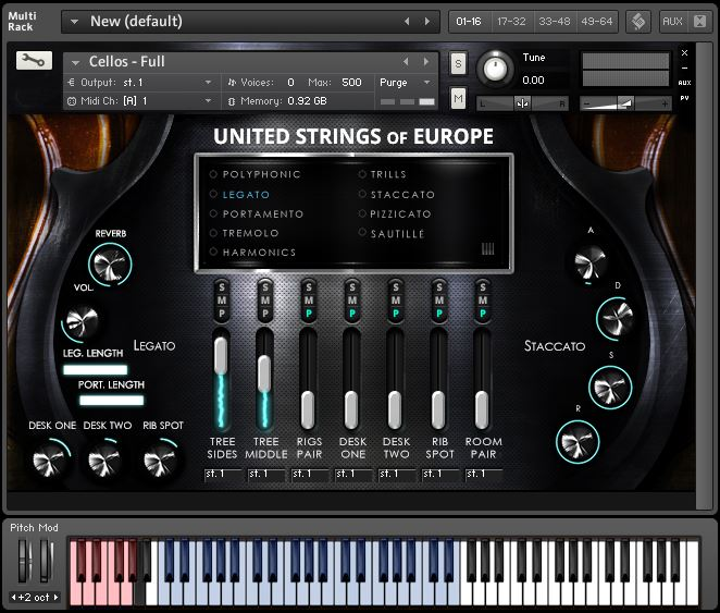 Best Orchestral Sample Libraries