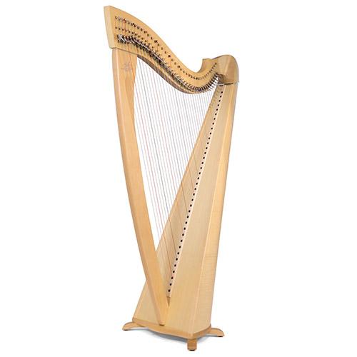 Excalibur harp
