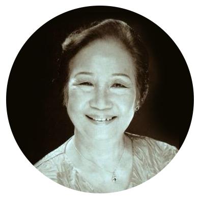 Philippine harp pioneer Lourdes de Leon Gregorio