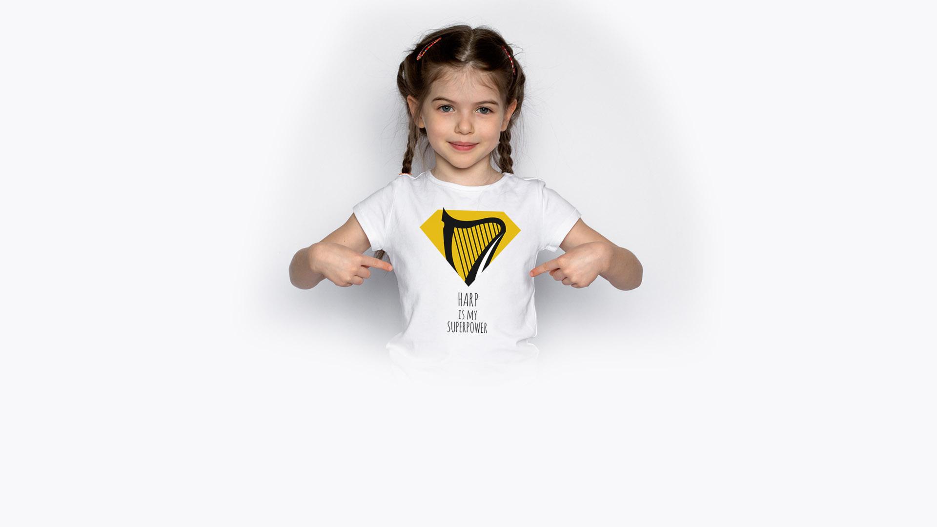 HarpRoom Online Store