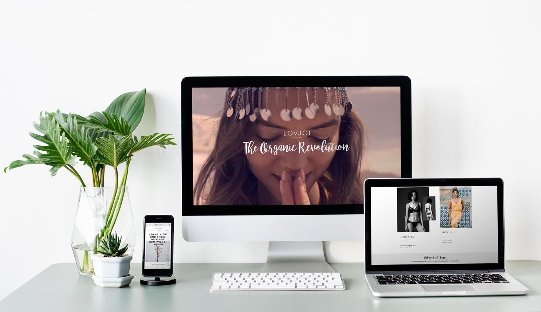 Lovjoi – a sustainable fashion brand
