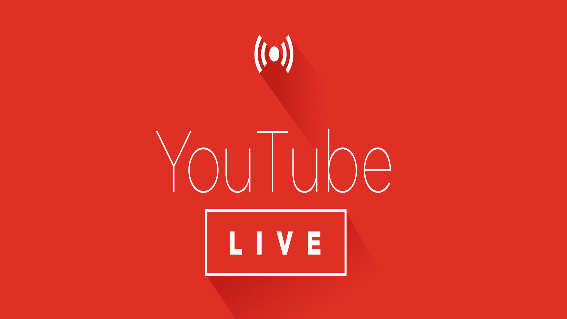 Live streaming events in Oxford