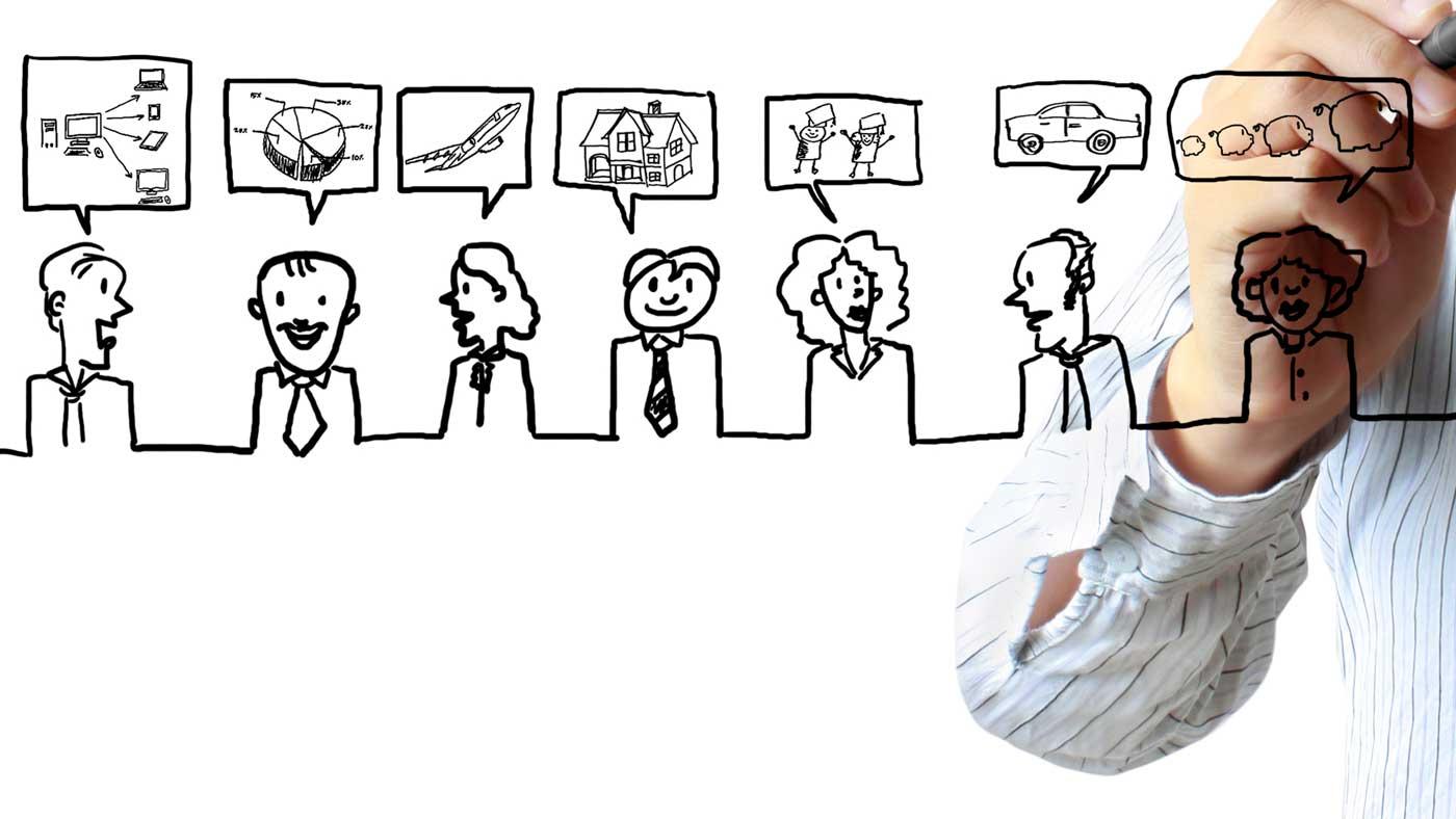 Using whiteboard animation software - Videomaker