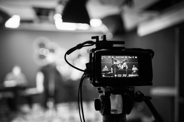 The power of video as a tool for fundraising