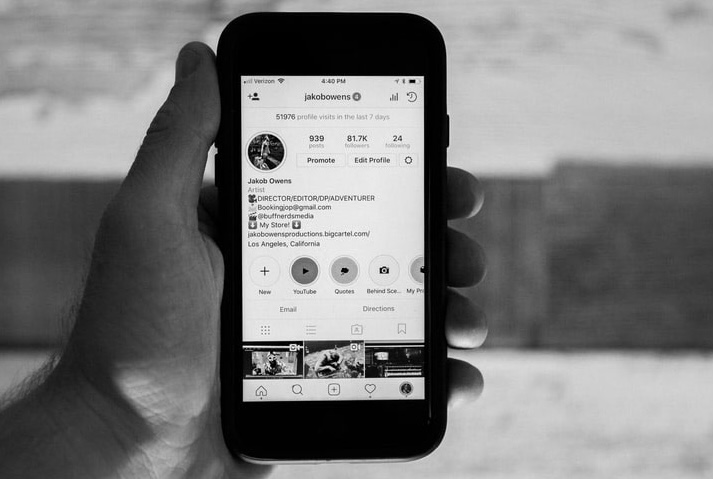 Why you should be using video on your company social media