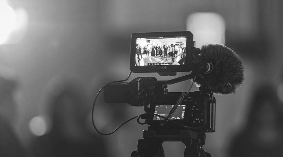 The power of event video