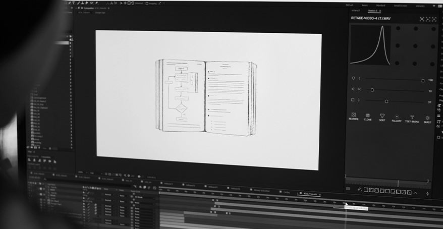 Why create animated content as part of your marketing?