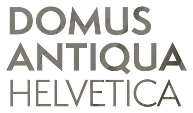 Domes Antiqua Helvetica