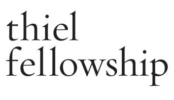 thiel fellowship logo