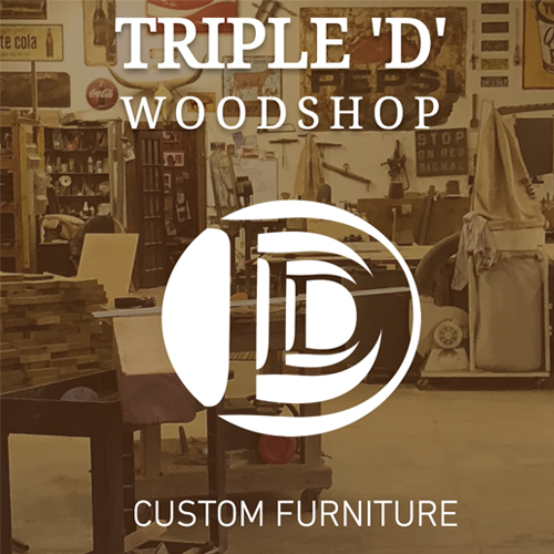 Triple D Woodshop