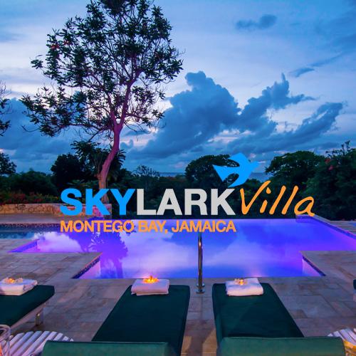 Skylark Villa